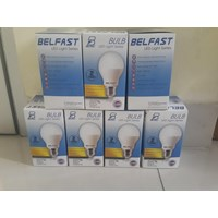 Jual Lampu Bulb Led Belfast  2