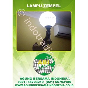 Lampu Dinding (100% Asli Pembuat Tiang Lampu Jalan)