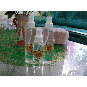 air embun spray