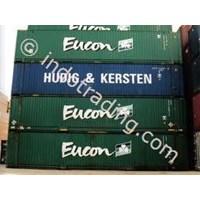 Jual Jasa Import Cargo 2