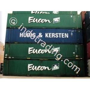 Jasa Import Laut Dan Udara By PT  EUCON TRANSCO MANDIRI