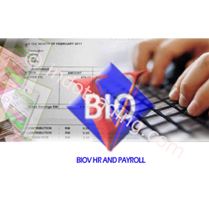 Biov Hr And Payroll