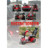 Jual Electric Scooter
