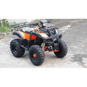 Atv 150 Cc Tipe Bull Automatic