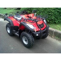 ATV JS 250Cc Semi Matic 6 Speed 1