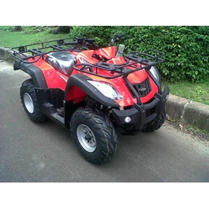 ATV JS 250Cc Semi Matic 6 Speed