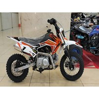 Jual Mini trail TRX 110cc  LITTLE JUNIOR 12 10