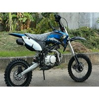 Jual Mini Trial TRX 125cc MONSTER 12 14 Tyre