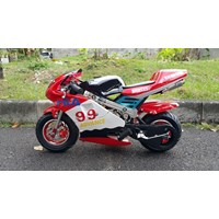 Jual MINI GP 49 CC