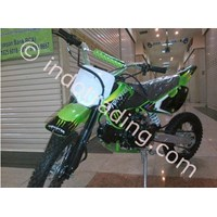 Jual Motor Mini Trial TRX 50cc 2 Stroke 12 15  Full Matic 2