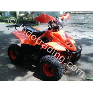 ATV 110 Cc Bravo Ring