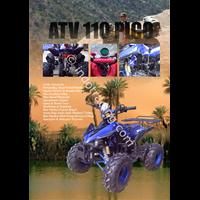 Jual ATV 110 Cc Pico