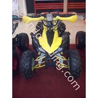 Motor ATV 110 Cc Queen Ring 1