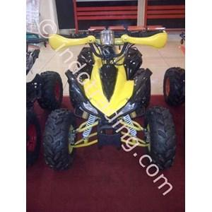 Motor ATV 110 Cc Queen Ring