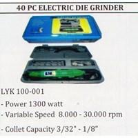 Jual 40 Pc Electric Die Grinder