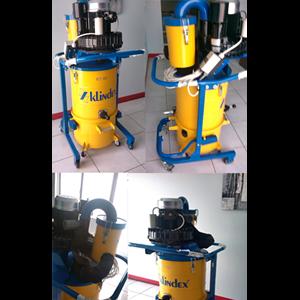 Klindex Ky 80 Industrial Vacuum
