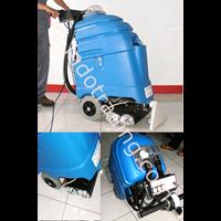 Vacuum Cleaner Charis Dual Santoemma 1