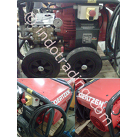Oertzen E-240 High Pressure 1