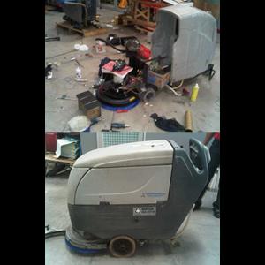 Perbaikan Dan Servis Mesin Vacuum Cleaner Industri By FISICON CEMERLANG