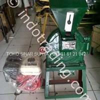 Mesin Penggiling Kopi / Tepung