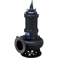 AF Type (Heavy Duty Sewage Pump)  1