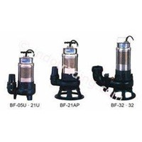 BF Type (Portable Sewage Pumps) 1