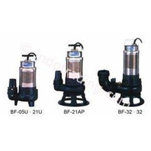 BF Type (Portable Sewage Pumps)