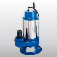 DSK Series Sewage Cutter Pumps