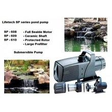 SP SERIES SUMBERSIBLE PUMP