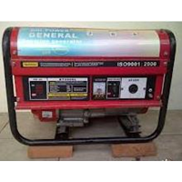 GENSET GENERAL ET 3200 LE