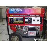 GENSET GENERAL ET 9000 LE