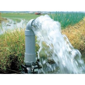 SUBMERSIBLE PROPELLER PUMPS AB