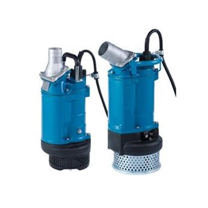 SUMBERSIBLE DRAINAGE PUMPS KTZ