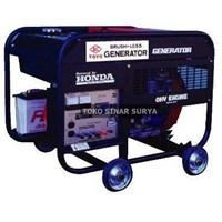 Distributor GENSET HONDA TOYO 3
