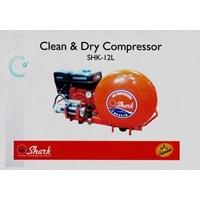 Distributor Kompresor Selam 3