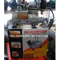 Jual KOMPRESOR MINI