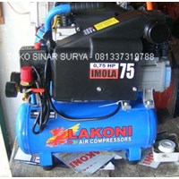 Jual KOMPRESOR ANGIN 3/4
