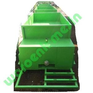 Dari Mesin Box Dryer Direct Atau Mesin Pengolah Padi dan hasil pertanian Lainnya. 0