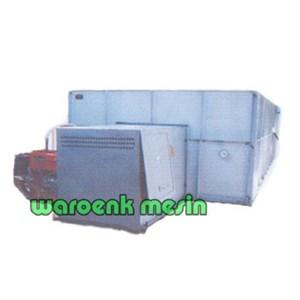Dari Mesin Box Dryer Direct Atau Mesin Pengolah Padi dan hasil pertanian Lainnya. 3