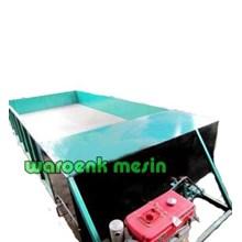 Mesin Pengering Box Dryer Kotak Kakao