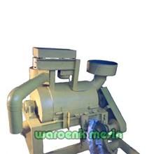 Mesin Penepung Hammer Mild