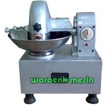 Mixer dan Pencacah Daging Bakso Impor