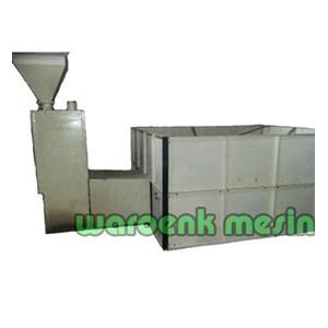 Box Dryer Indirect  Mesin Pengolah Padi