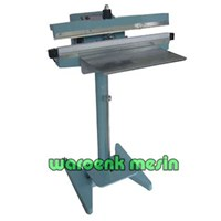 Mesin Pedal Sealer 1