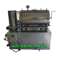 Jual Mesin Vacuum Frying 2