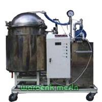 Mesin Pemurnian Minyak 1