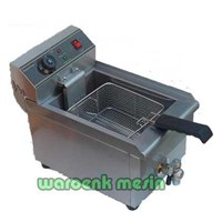 Mesin Deep Fryer 1
