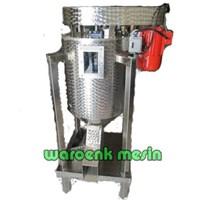 Mesin Mixer Vertikal 1