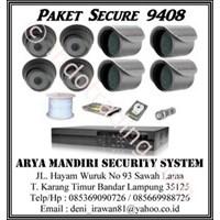 Paket Cctv Secure 9408 1
