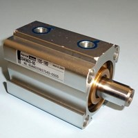 Dari Air Cylinder 10S-6 Series  1
